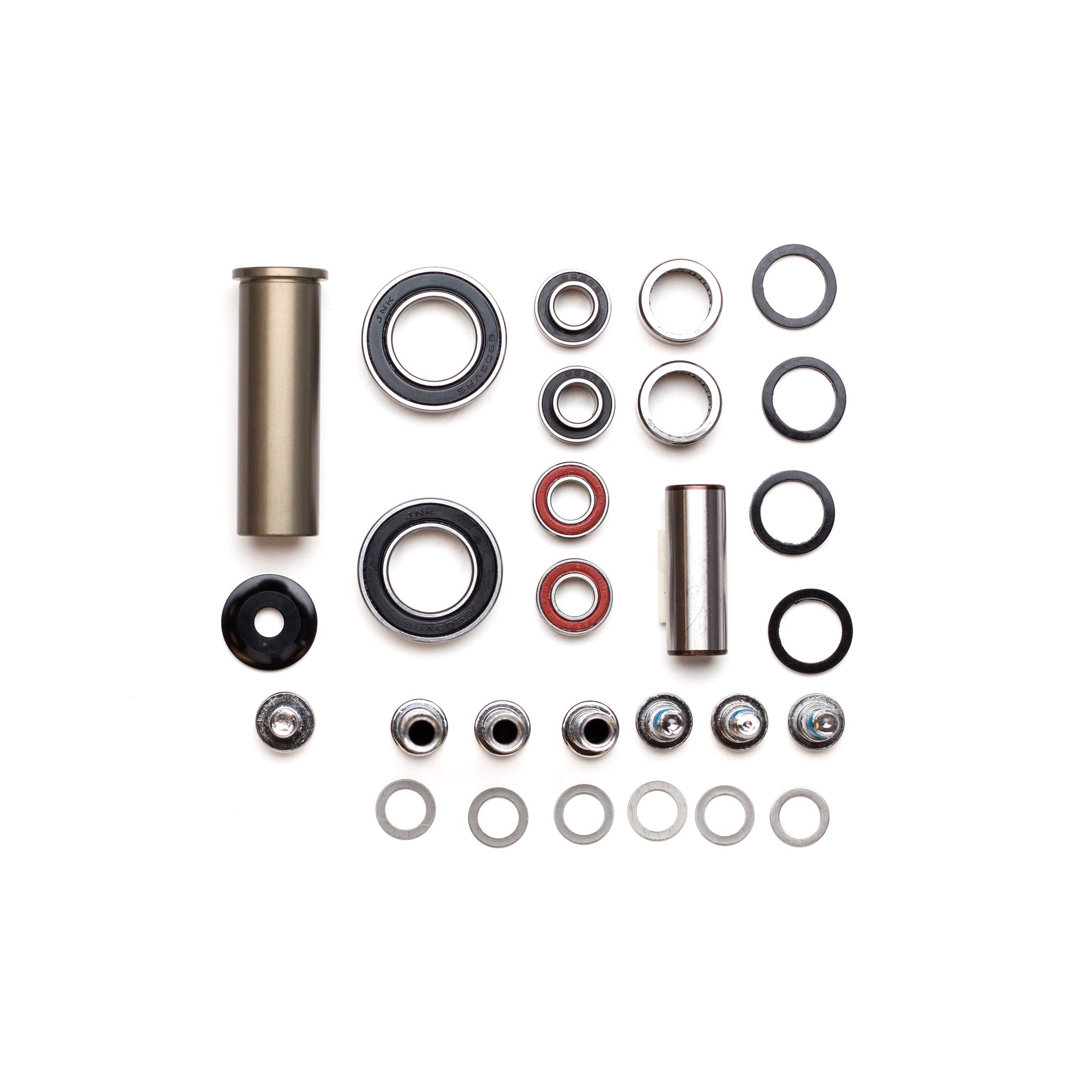 Yeti Parts - ASR 03-06 Master Rebuild Kit (Alloy Rear)