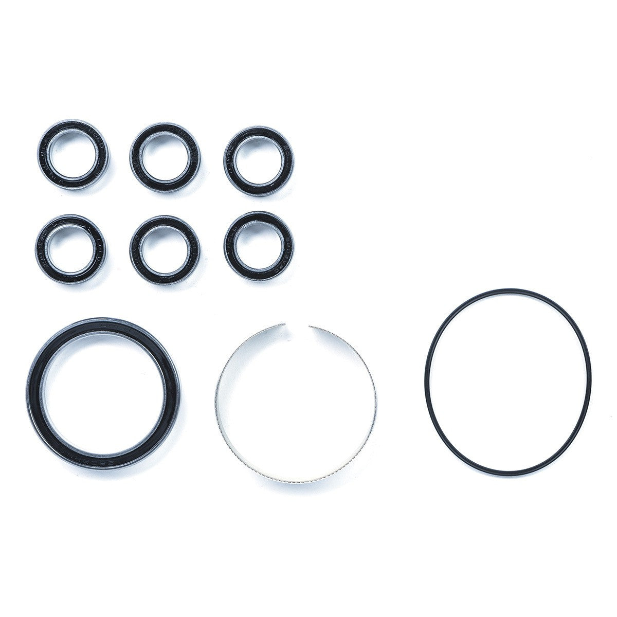 Yeti Parts - SB75-A Bearing Rebuild Kit