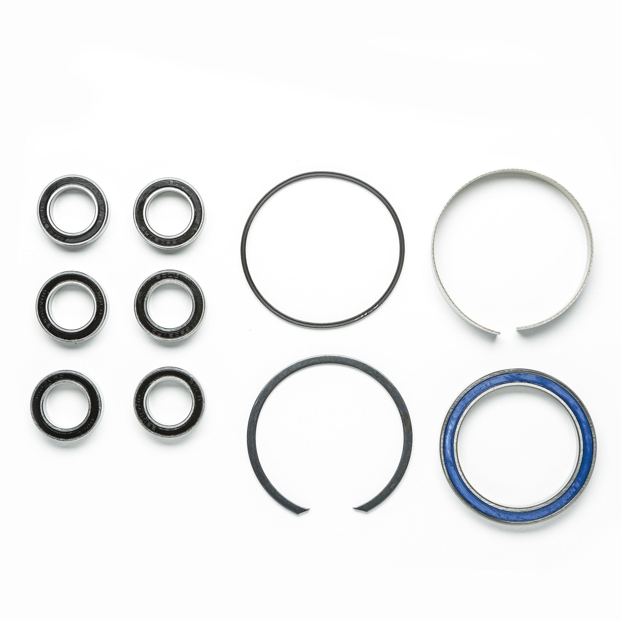 Yeti Parts - SB95-C Bearing Rebuild Kit