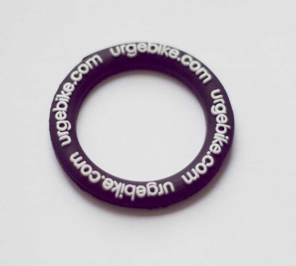 Helmet Spares - Rubber ring for Visor or helmet body