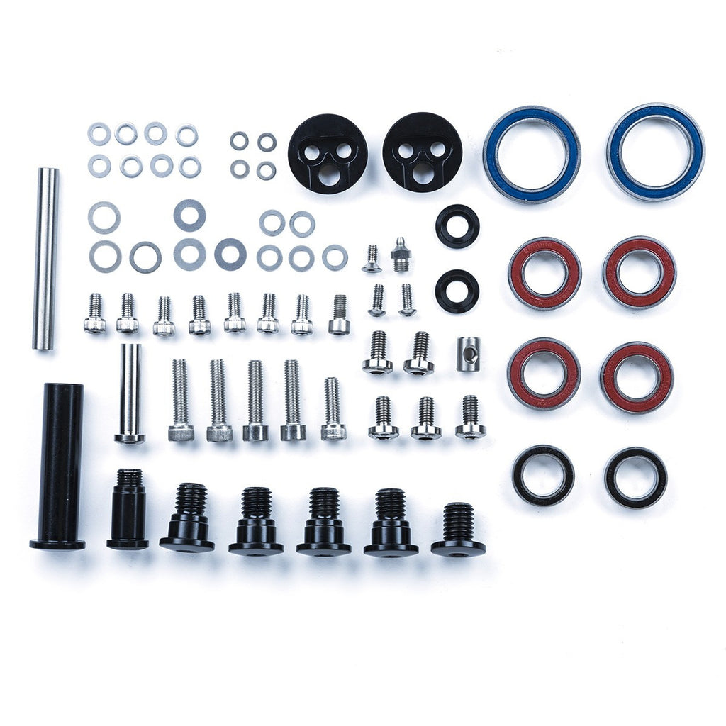 Yeti Parts - 303-WC Master Rebuild Kit