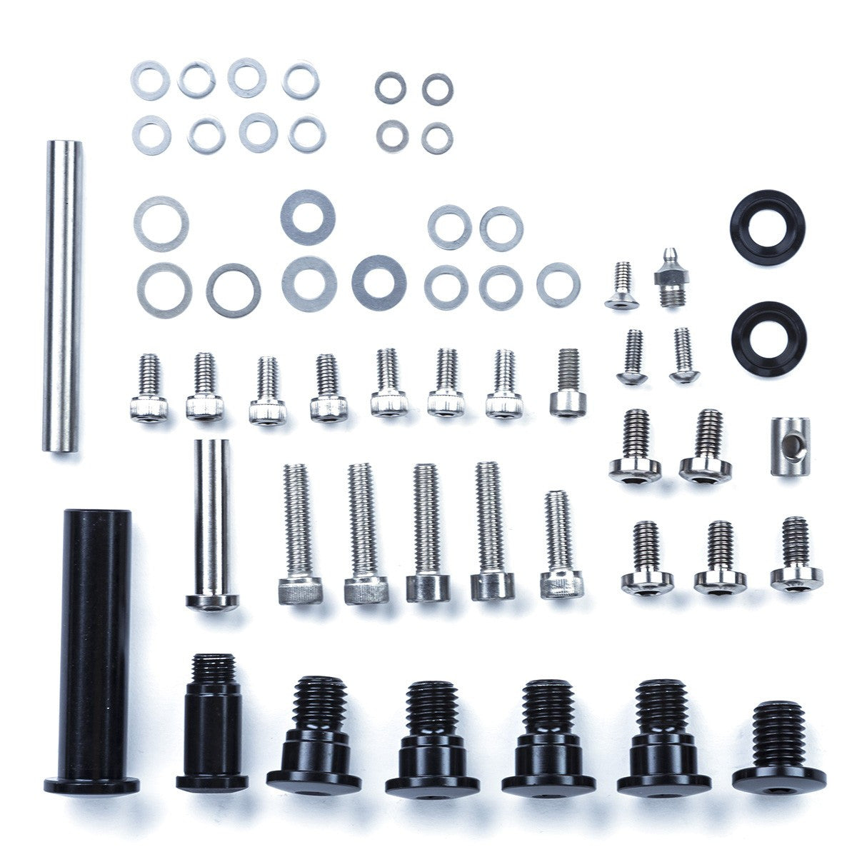 Yeti Parts - 303-WC Hardware Kit