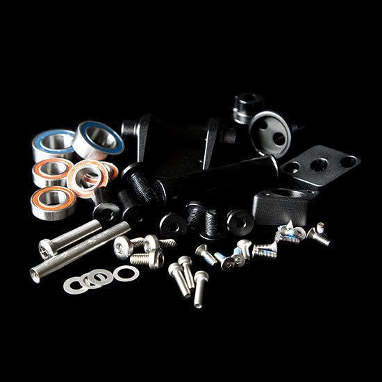 Yeti Parts - 303-RDH 09-10 Master Rebuild Kit