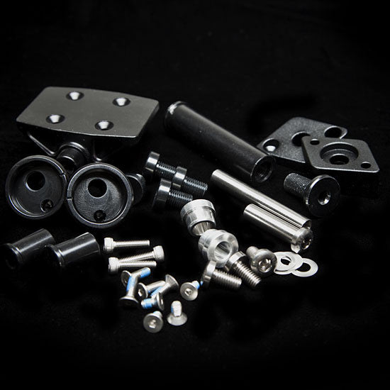 Yeti Parts - 303-RDH 09-11 Hardware Kit