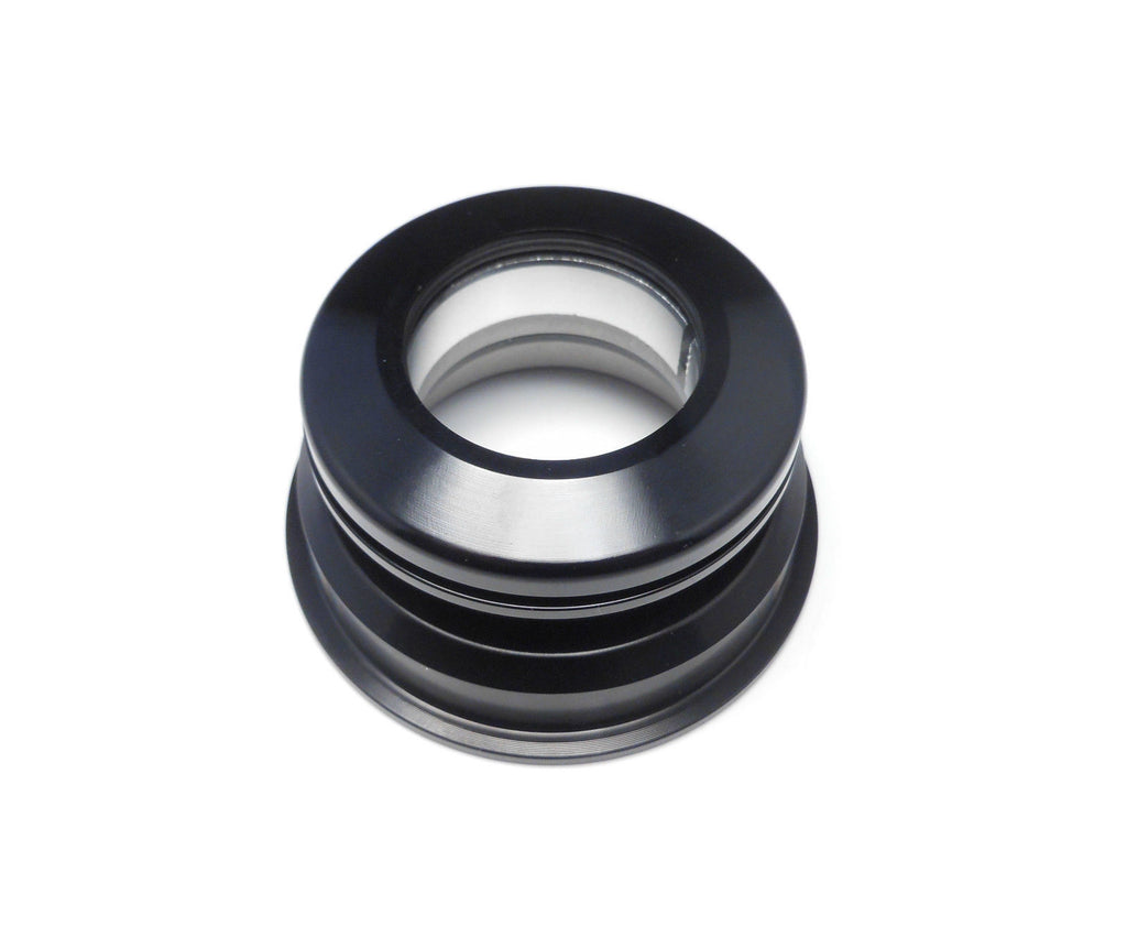 Headset Pack - Yantec / Top Cap / Carbon Spacers