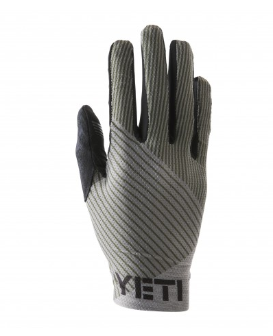 W'S ENDURO GLOVE GM/GR