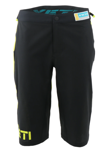W'S ENDURO SHORT LIME 21