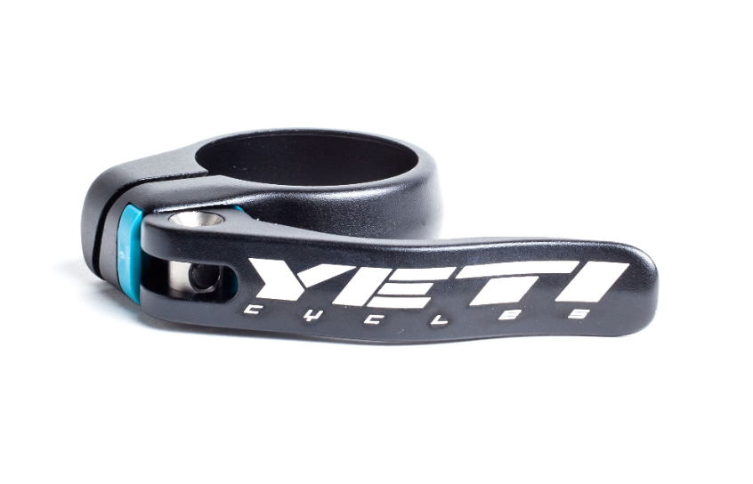 Yeti Parts - QR Seat Clamp 35mm