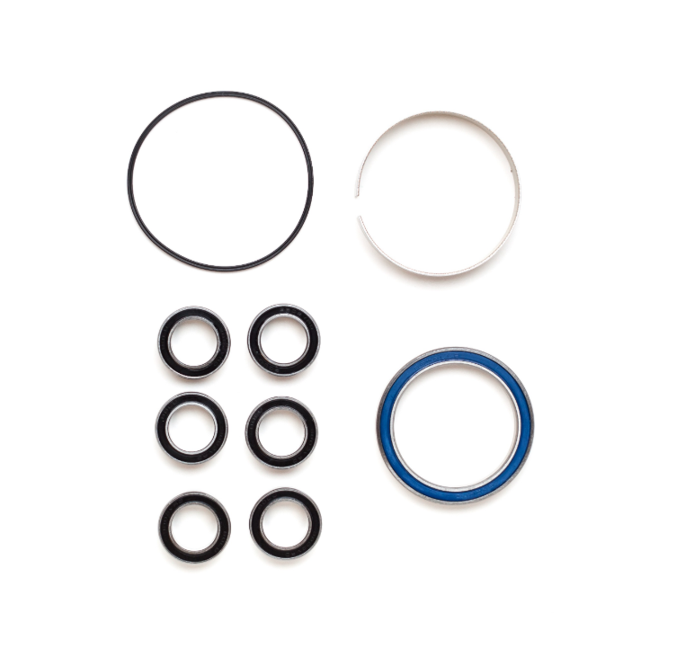 Yeti Parts - SB95-A 2012 Bearing Rebuild Kit