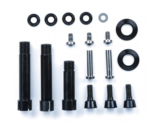 Yeti Parts - SB66-AC HARDWARE KIT 66AC 2014