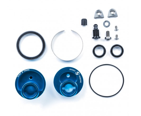 Yeti Parts - SB95-AC ECCENT REBUILD KIT 95AC 2014