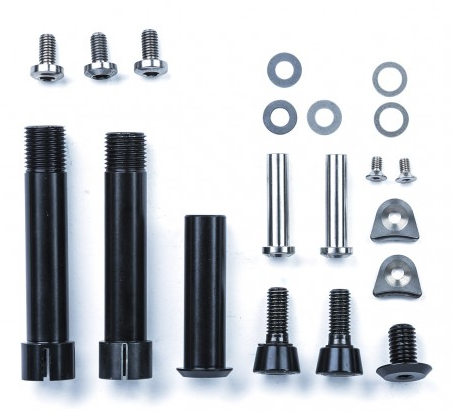 Yeti Parts - SB95-AC HARDWARE KIT 95AC 2014
