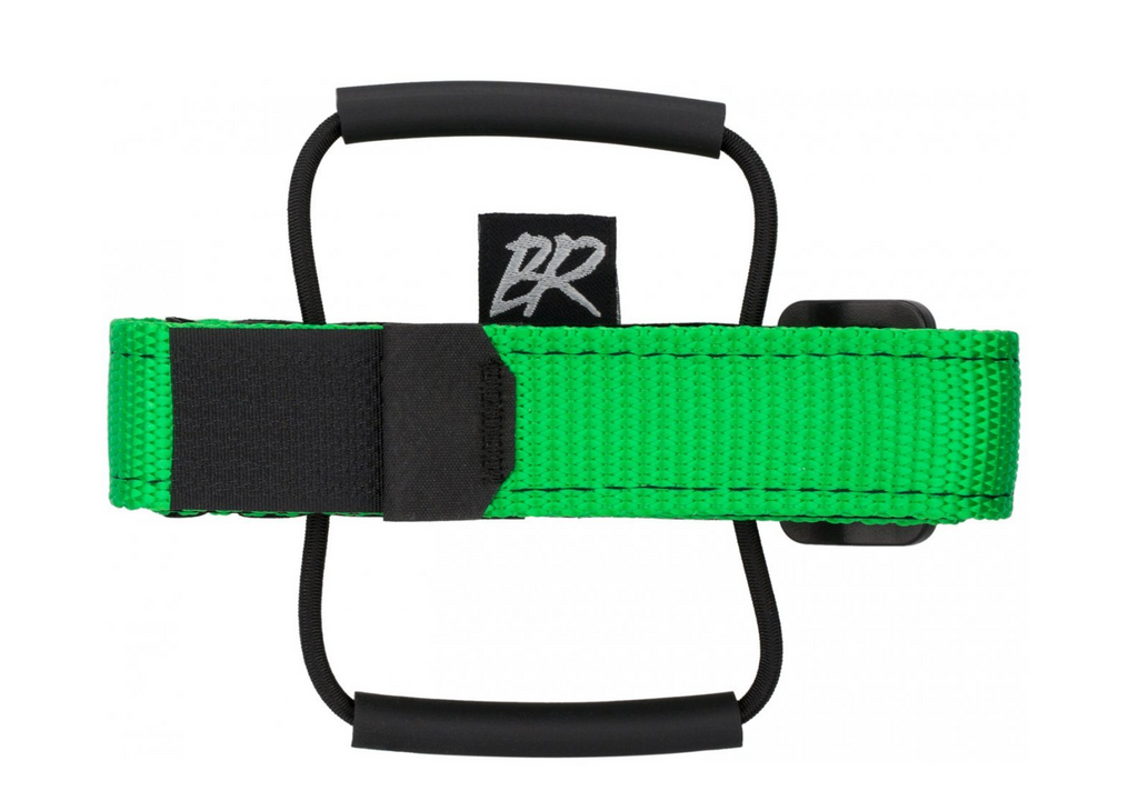 Mutherload Strap - Hot Lime
