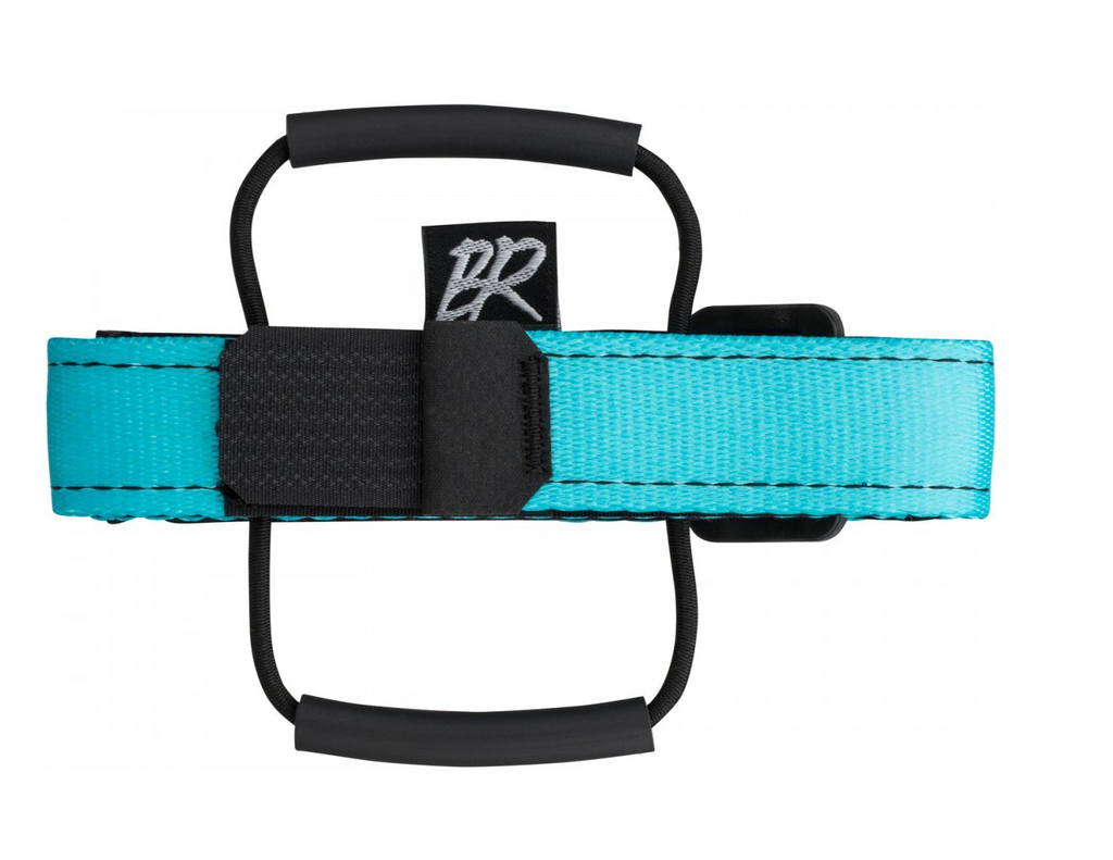 Mutherload Strap - Turquoise