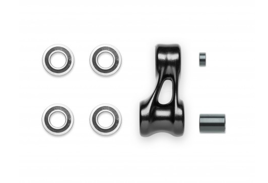SB6 ALLOY LINK KIT W/SPACERS 2017-CURRENT