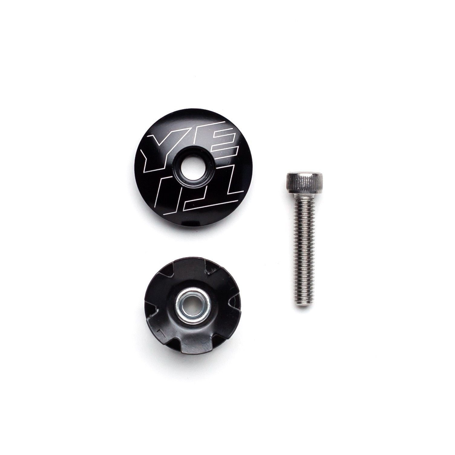 Headset Parts - Yeti Top Cap