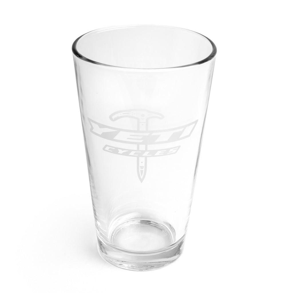 Yeti 16Oz Pint Glass