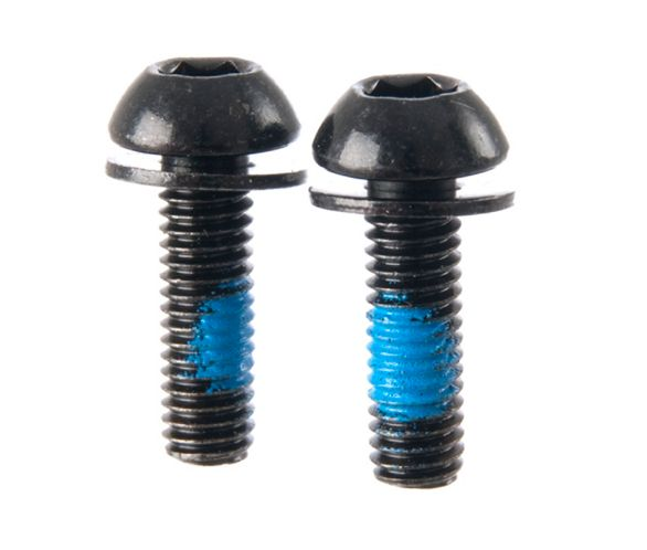 Brake Adaptor - Brake Authority Kit with 2 bolts M6x20mm