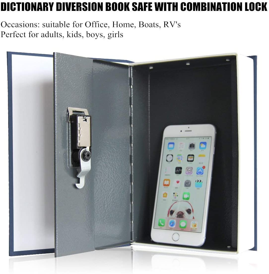 Lalaa Book safe