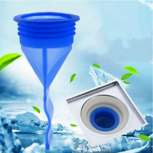 Silicone Toilet Sewer Pipe Drain