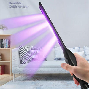 Rechargeable UV Sterilizer Wand