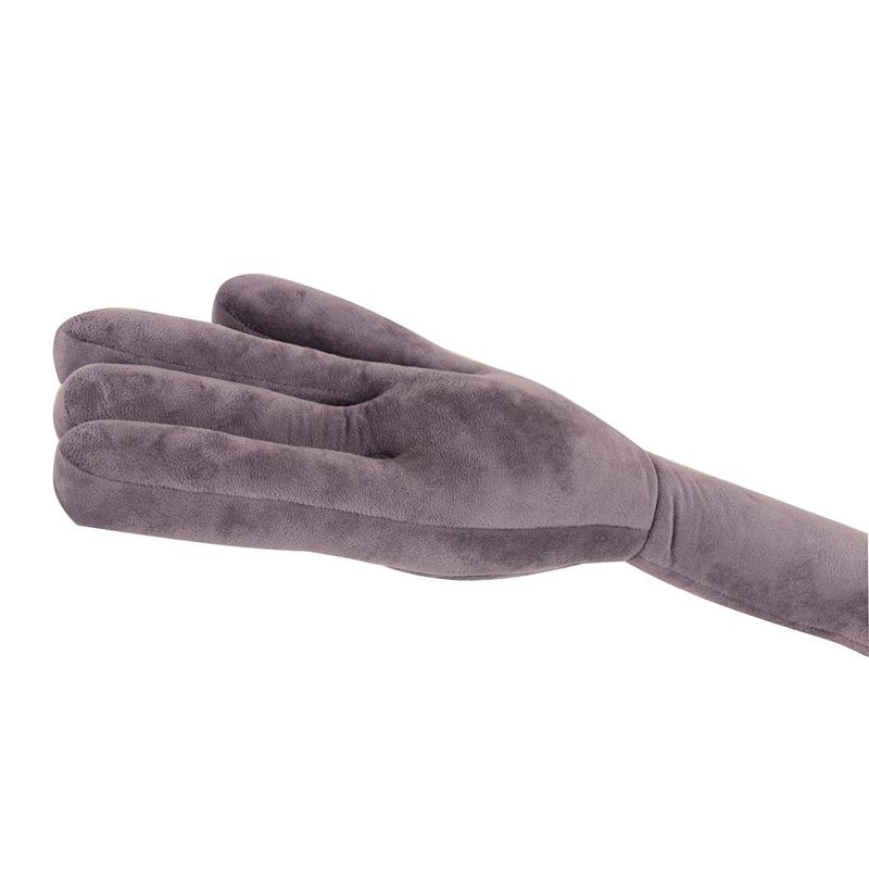 HAND-Y™, Articulated Pillow