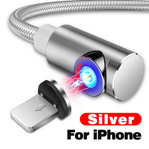 Magnetic USB Charging Cable