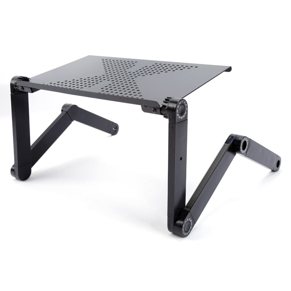 Ergonomically Designed Laptop Desk