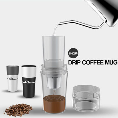 Drip Coffee Maker Set