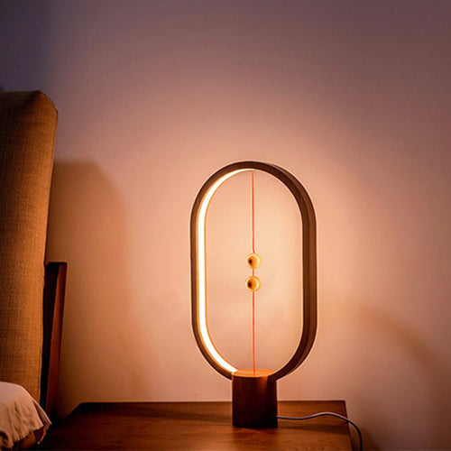 Magnetic LED Table Lamp