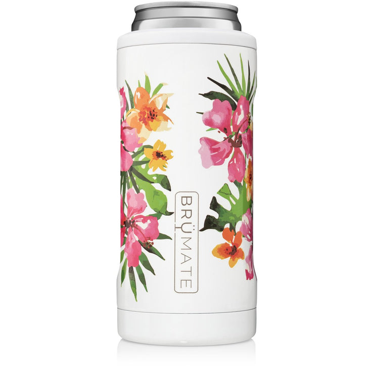 HOPSULATOR SLIM | HIBISCUS (12OZ SLIM CANS) (LIMITED EDITION)