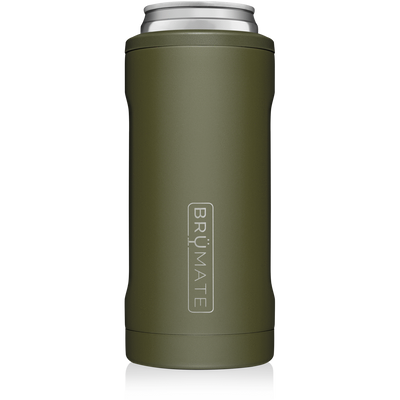HOPSULATOR SLIM | OD GREEN (12OZ SLIM CANS)