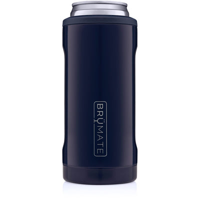 HOPSULATOR SLIM | GLOSS NAVY BLUE (12OZ SLIM CANS)
