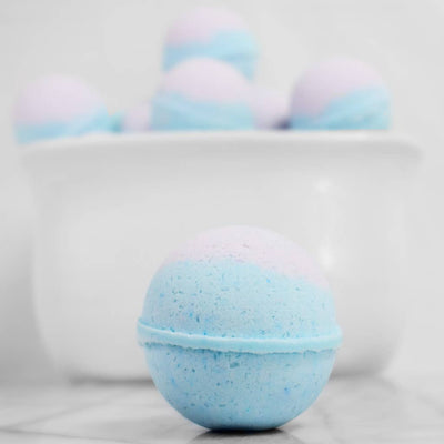 Twisted Mermaid Bath Bomb