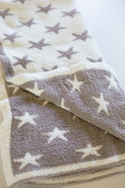 The Luxe Blanket - Stars