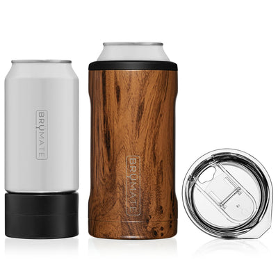 HOPSULATOR TRÍO 3-IN-1 | WALNUT  16OZ/12OZ CANS)