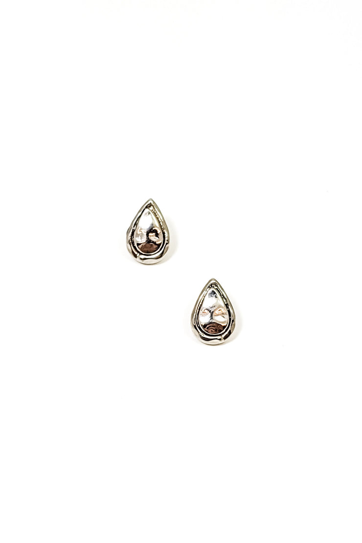 Tillie Earrings in Silver