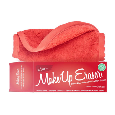 MakeUp Eraser - Love Red