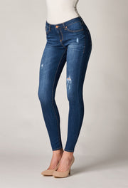 Dear John Gisele High Rise Skinny Jean - Threshold
