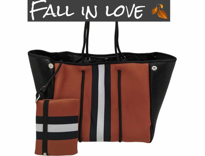 The Lyla Tote - Fall In Love