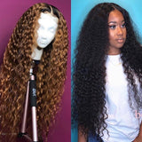 Lux- That Wet and Juicy 13x4 Virgin Hair