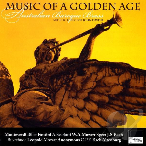 Music of a Golden Age, Vol. 1