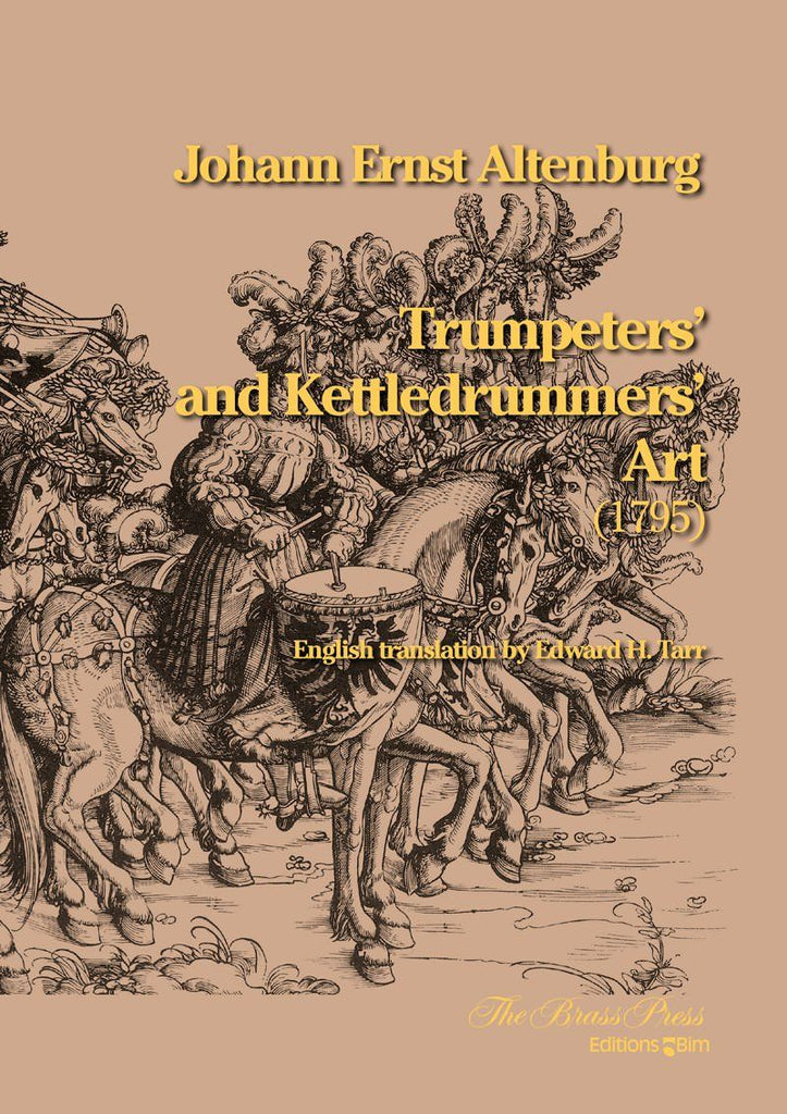 Altenburg - Trumpeters' and Kettledrummers' Art