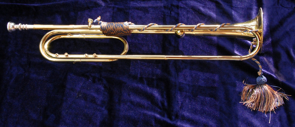 Altenburg 3-Hole Baroque Trumpet