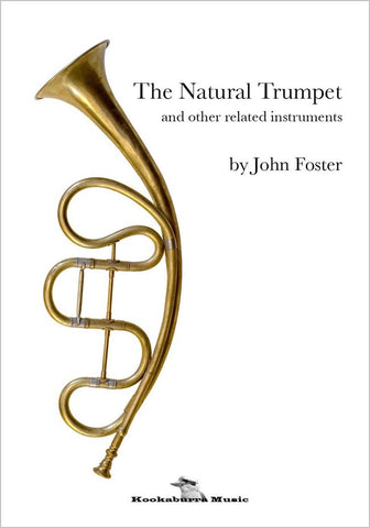The Natural Trumpet by John Foster