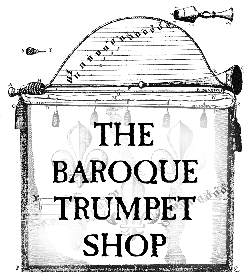 Baroque Trumpet Shop Gift Card