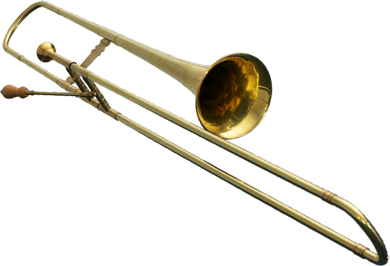 Egger Bass Classical Trombone in F