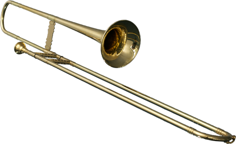 Egger Tenor Classical  Trombone in Bb