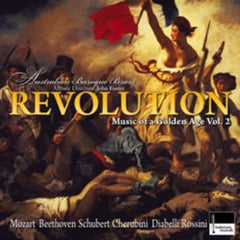 Revolution, Music of a Golden Age, Vol. 2