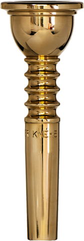 Keyed Trumpet Mouthpiece After Andreas Nemetz